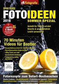 Cover c't Fotografie Sommer-Spezial 2019