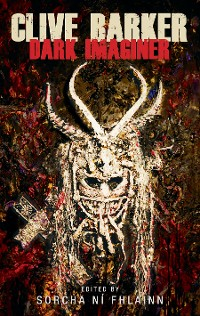 Cover Clive Barker