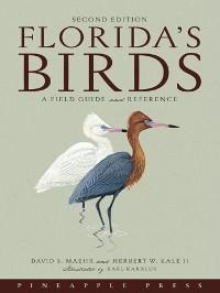 Cover Florida's Birds