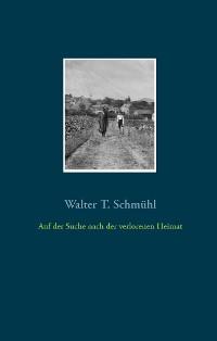 Cover Auf der Suche nach der verlorenen Heimat