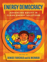 Cover Energy Democracy
