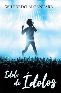 Cover Ídolo de Ídolos