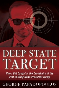 Cover Deep State Target