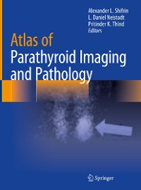 Cover Atlas of Parathyroid Imaging and Pathology