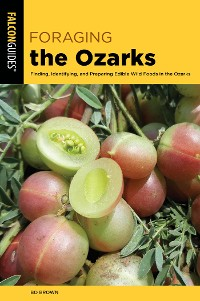 Cover Foraging the Ozarks