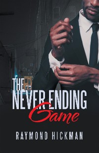 Cover The Never Ending Game