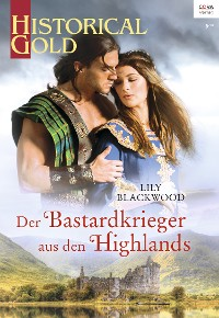 Cover Der Bastardkrieger aus den Highlands