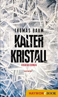 Cover Kalter Kristall