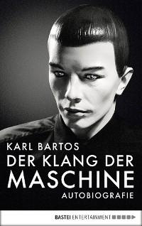 Cover Der Klang der Maschine