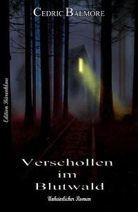 Cover Verschollen im Blutwald