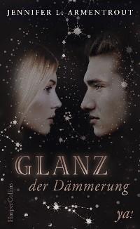 Cover Glanz der Dämmerung