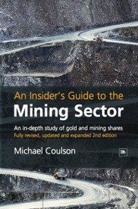 Cover Insider's Guide to the Mining Sector