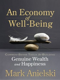 Cover An Economy of Well-Being