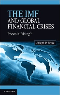 Cover IMF and Global Financial Crises