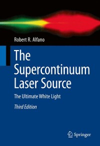 Cover The Supercontinuum Laser Source