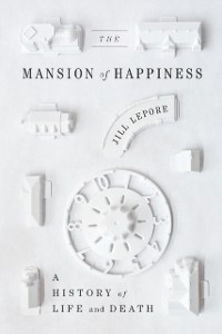 Cover Mansion of Happiness