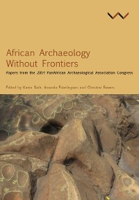 Cover African Archaeology Without Frontiers
