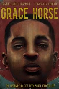 Cover Grace Horse