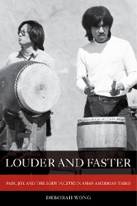 Cover Louder and Faster