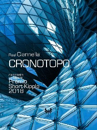 Cover Cronotopo