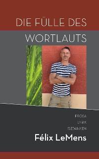 Cover Die Fülle des Wortlauts
