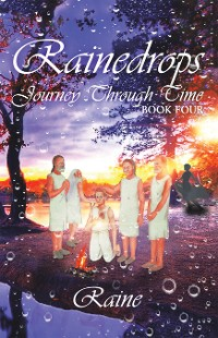 Cover Rainedrops Journey Through Time
