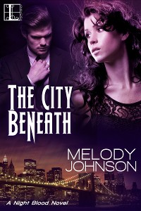 Cover The City Beneath