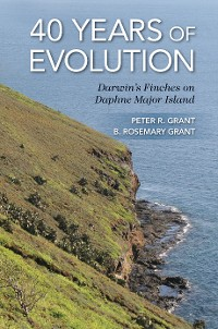 Cover 40 Years of Evolution