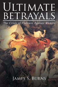 Cover Ultimate Betrayals