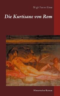 Cover Die Kurtisane von Rom