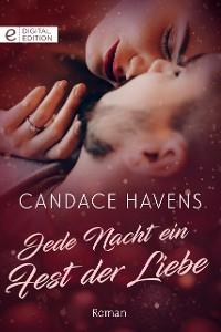 Cover Jede Nacht ein Fest der Liebe