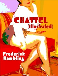 Cover Chattel (Illustrated)