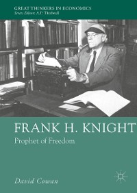 Cover Frank H. Knight