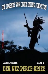 Cover Der Nez-Percé-Krieg