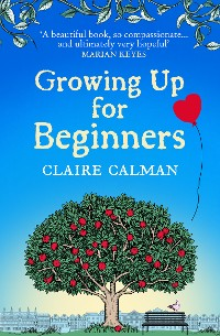 Cover Growing Up for Beginners
