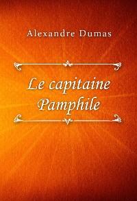 Cover Le capitaine Pamphile
