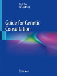 Cover Guide for Genetic Consultation