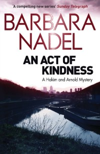 Cover Act of Kindness
