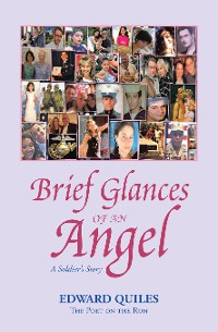 Cover Brief Glances of an Angel