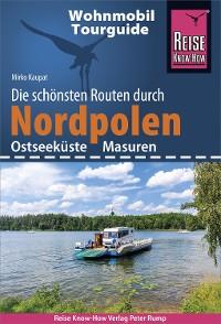 Cover Reise Know-How Wohnmobil-Tourguide Nordpolen (Ostseeküste und Masuren)