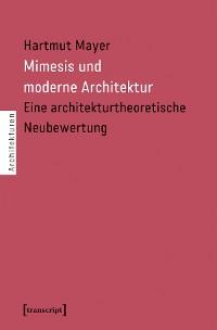 Cover Mimesis und moderne Architektur