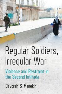 Cover Regular Soldiers, Irregular War