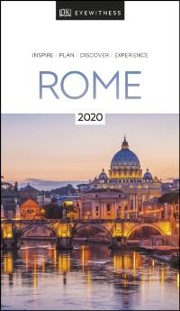 Cover DK Eyewitness Rome