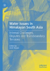 Cover Water Issues in Himalayan South Asia