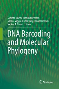 Cover DNA Barcoding and Molecular Phylogeny