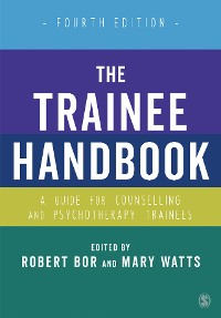 Cover The Trainee Handbook