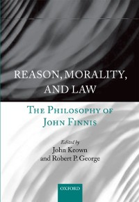 Cover Reason, Morality, and Law