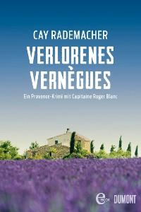 Cover Verlorenes Vernègues