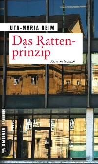 Cover Das Rattenprinzip