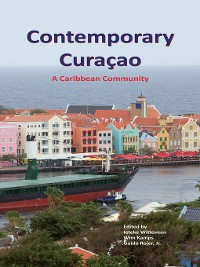 Cover Contemporary Curacao